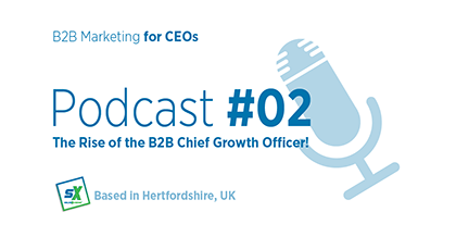 02 The Rise of B2B CGO